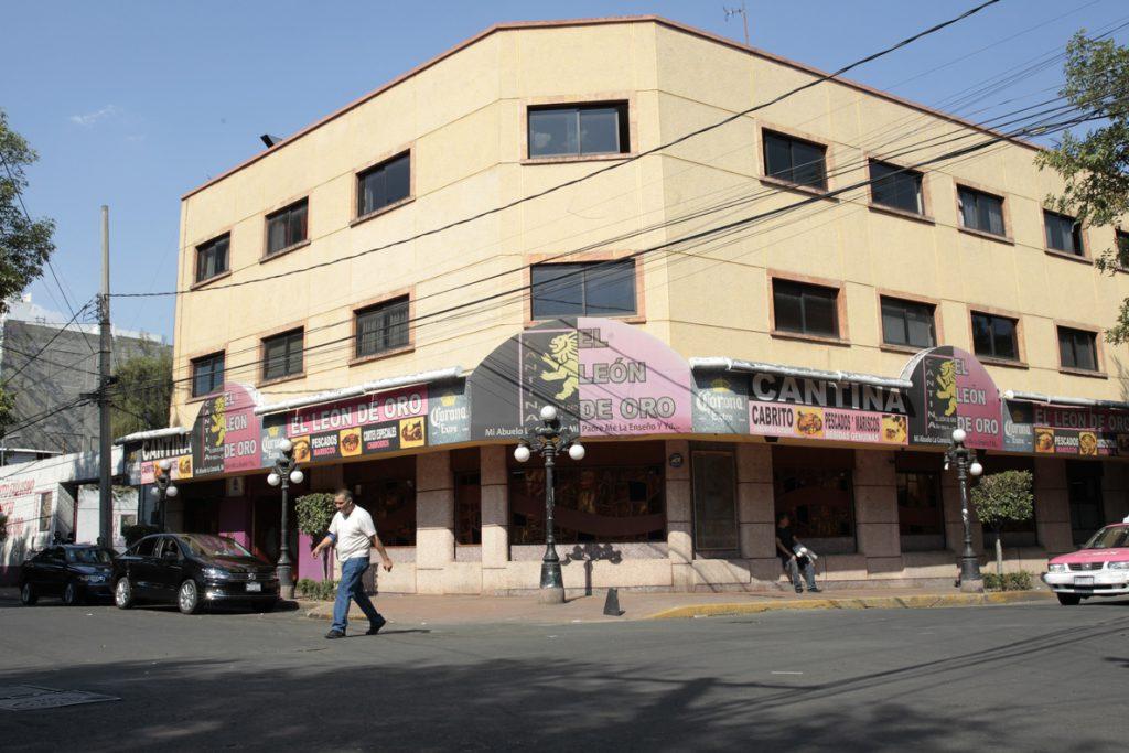 Detienen a sospechoso de matar al empresario español en la capital mexicana