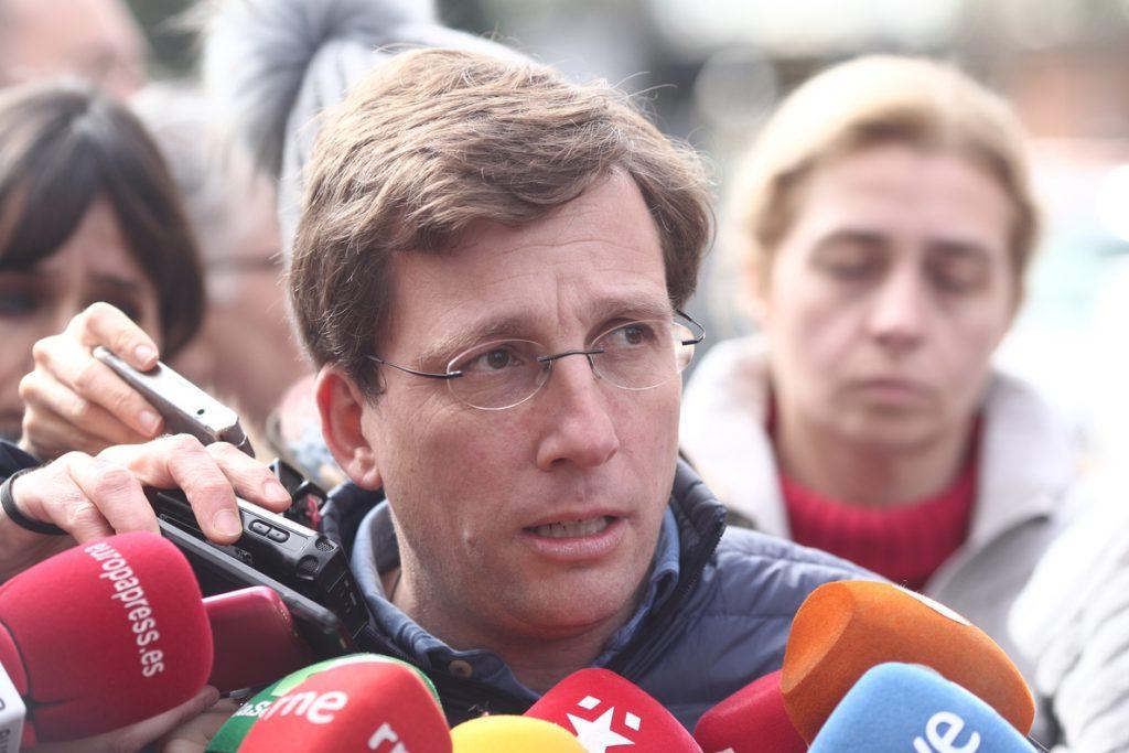 PP cree que Ahora Madrid es cómplice «por acción u omisión» de disturbios de Lavapiés tras crear «caldo de cultivo»