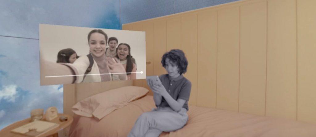 Samsung anuncia la disponibilidad mundial de la aplicación Asignatura Empatía VR