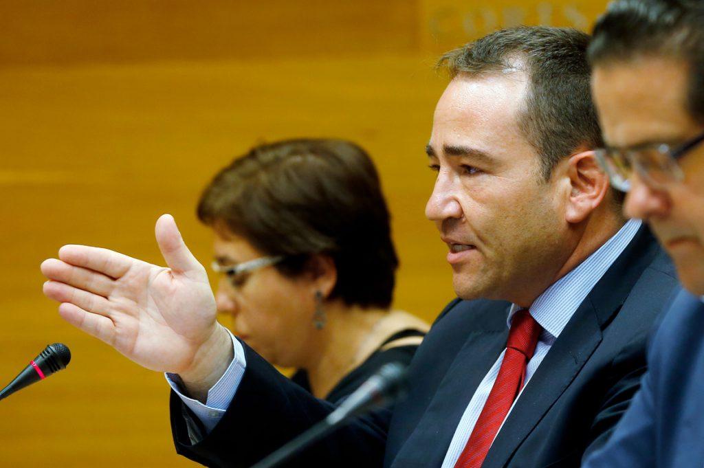 El Tribunal General de la UE deniega la suspensión cautelar de la multa de Bruselas al Valencia