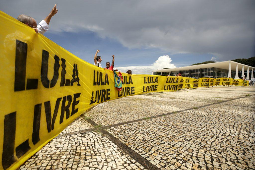 Un abogado dice que si Lula va a prisión esa medida sería «inconstitucional»