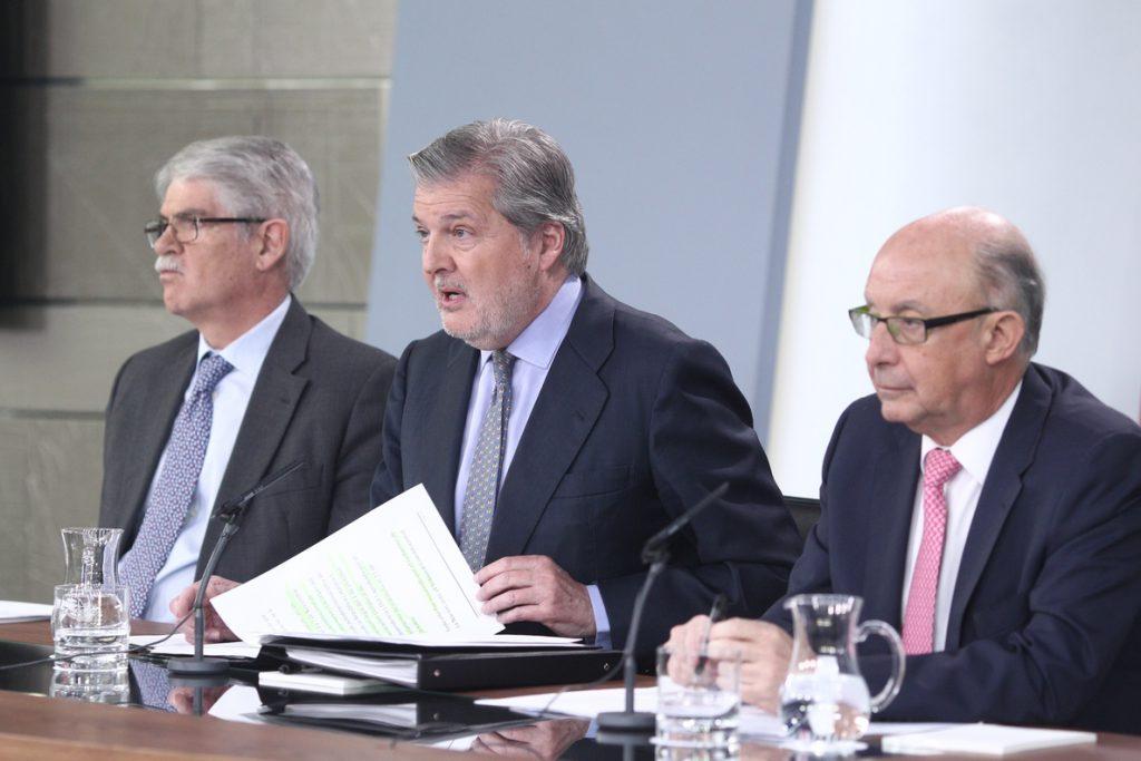 El Gobierno nombra a Alfonso Brezmes representante de España ante el Tribunal de Estrasburgo