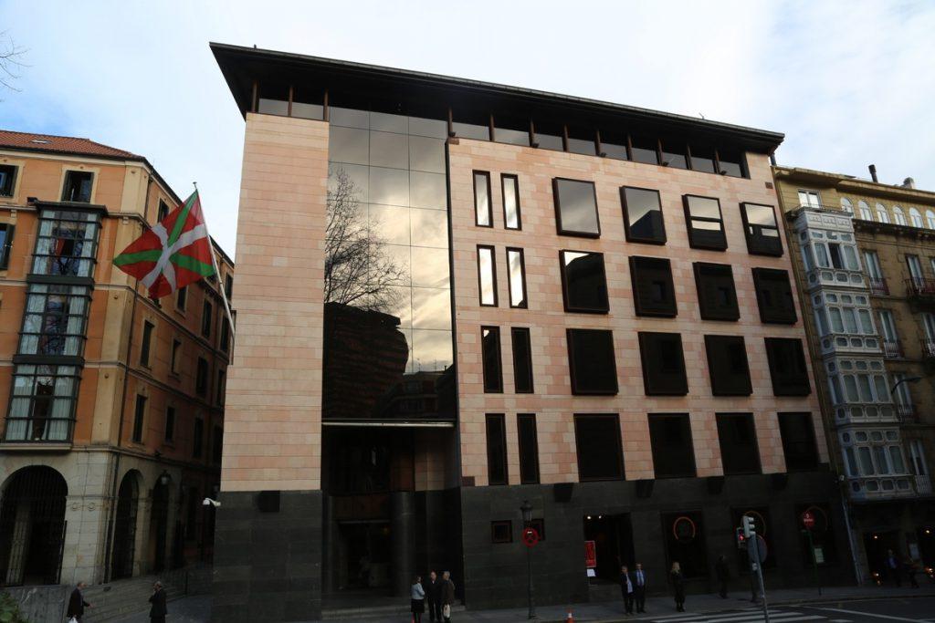 PNV cree «nefasto» que se encarcele a independentistas y pide que los jueces dejen de tutelar instituciones catalanas