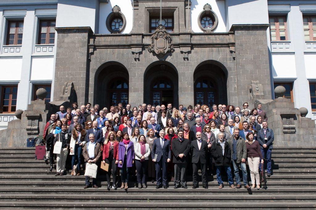 Los rectores defienden a las universidades «como agentes dinamizadores del necesario cambio social» para cumplir los ODS