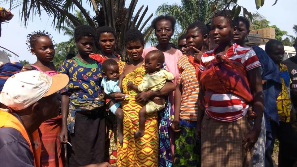 El Gobierno congoleño anuncia que no acudirá a la conferencia de donantes porque da «mala imagen»