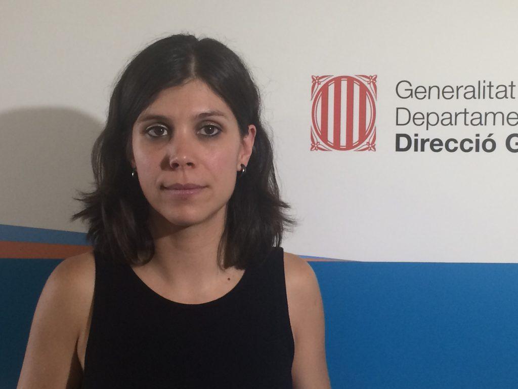 Marta Vilalta será la nueva portavoz de ERC