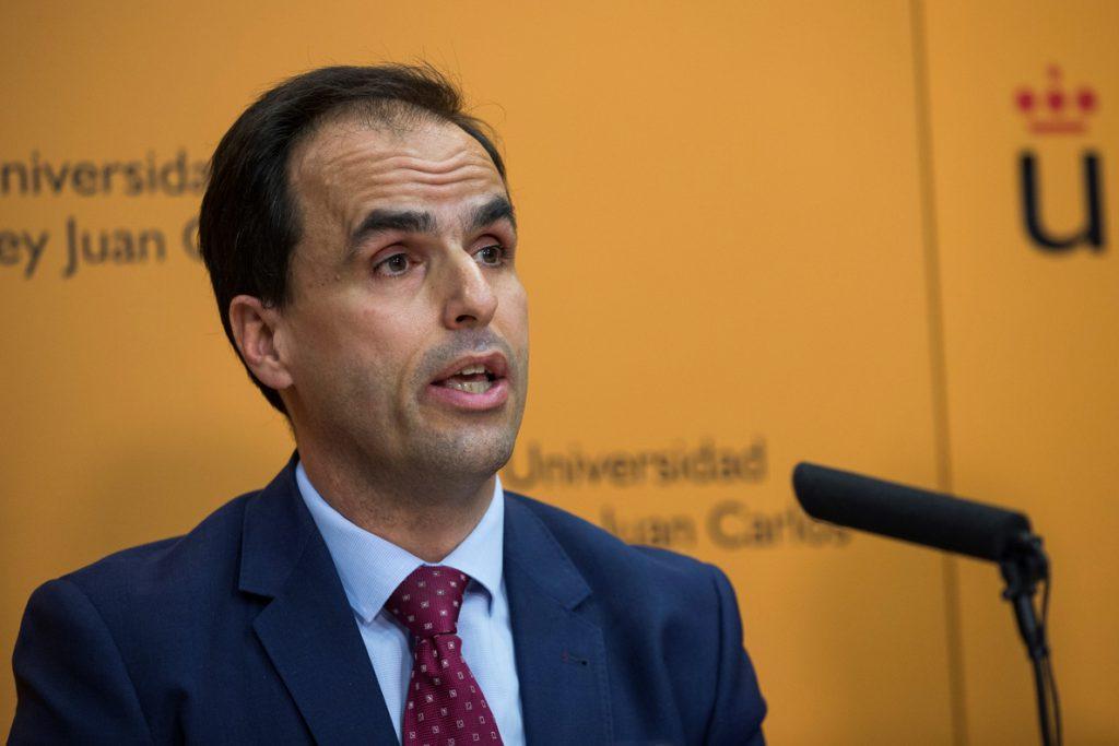 Profesores de la URJC exigen al rector restituir la confianza en la institución