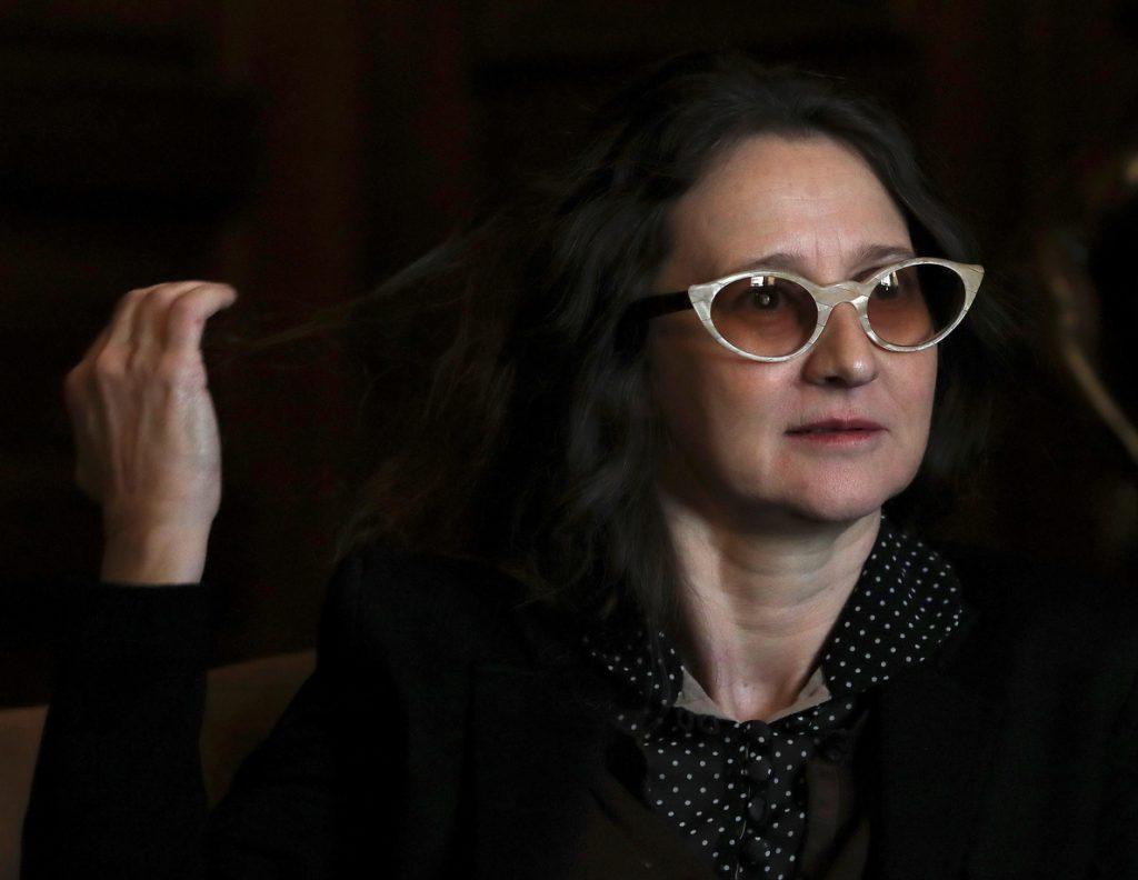 «Zama», de Lucrecia Martel, se lleva el Gran Premio del festival Cinelatino
