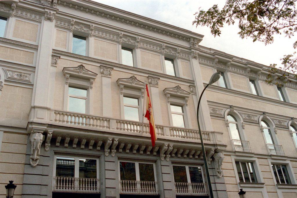 El CGPJ pide a Interior medidas de protección para el juez Llarena y su familia