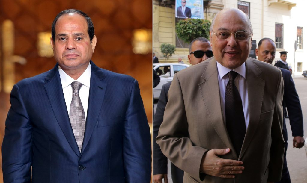 Egipto comienza mañana unas elecciones con Al Sisi como favorito indiscutible