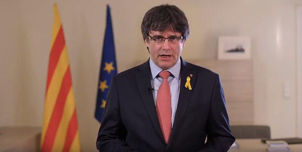 La Fiscalía trabaja ya con la de Alemania para facilitar la documentación y hacer efectiva la euroorden