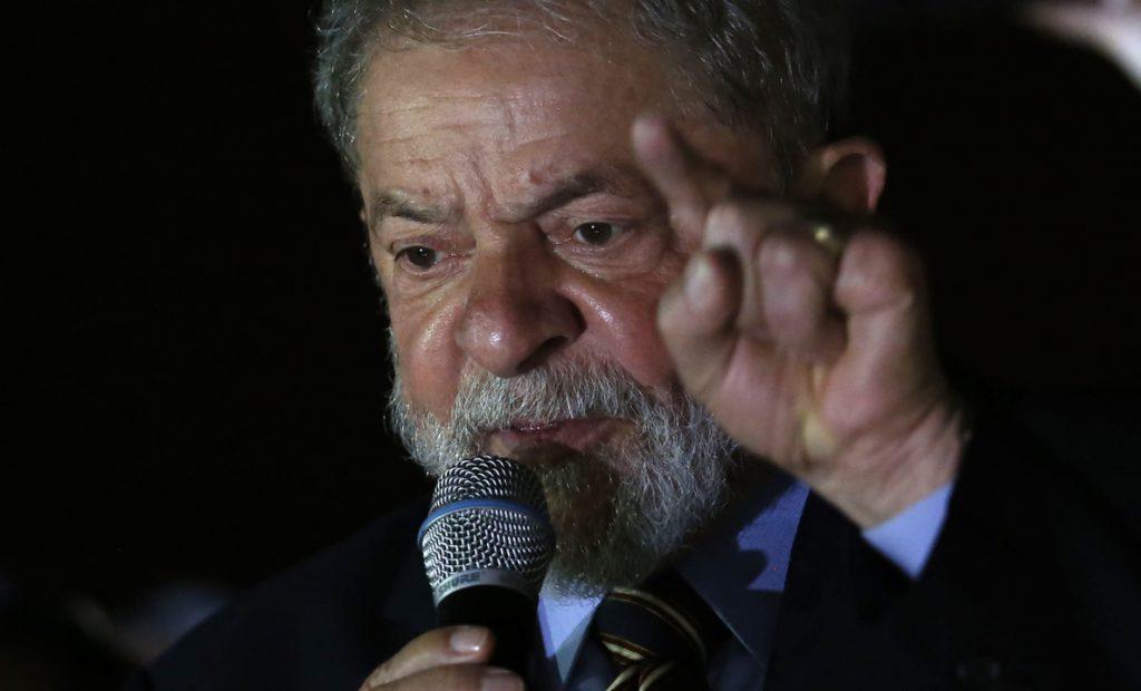 Lula, frente a un tribunal que le puede abrir las puertas de la cárcel