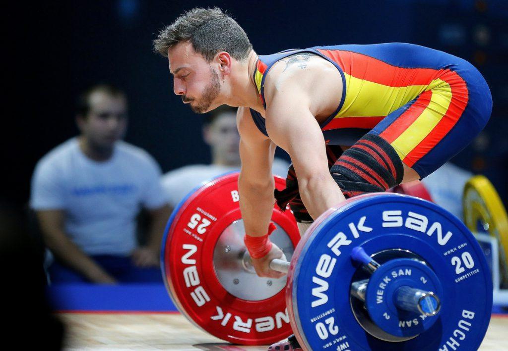 El español Brachi se proclama campeón de Europa en la categoría de -56 Kilos