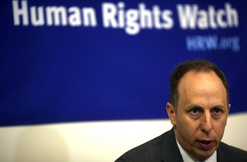 HRW denuncia el hostigamiento judicial a líderes indígenas amazónicos en Ecuador
