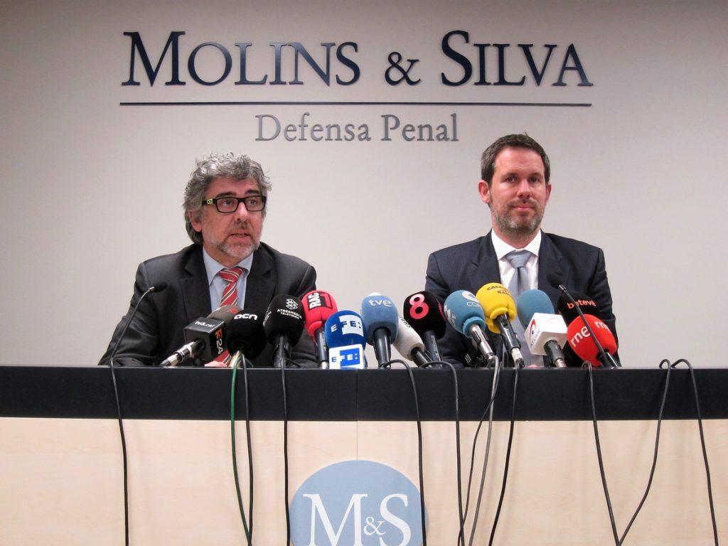 Jordi Sànchez, dispuesto a optar a la investidura tras la resolución del comité de la ONU