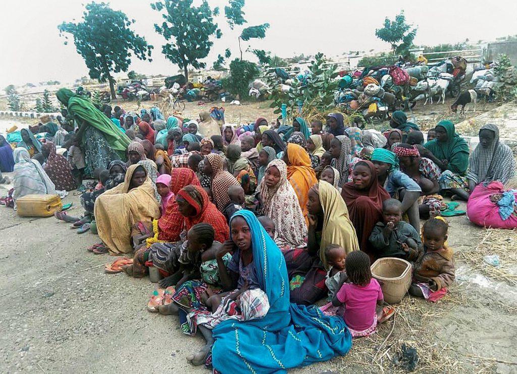 Nigeria negocia un alto el fuego con el grupo yihadista Boko Haram