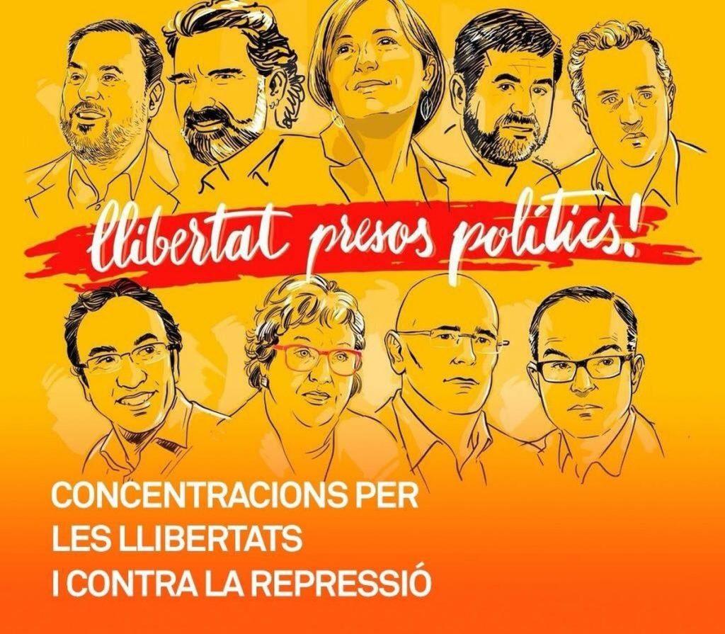 PP: Puig no puede «aguantar ni un segundo más con un socio independentista que se manifiesta contra España»