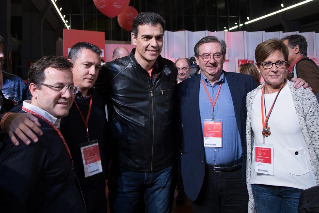 Pedro Sánchez alerta de que el apoyo de Ciudadanos a los Presupuestos son «malas noticias para la clase trabajadora»