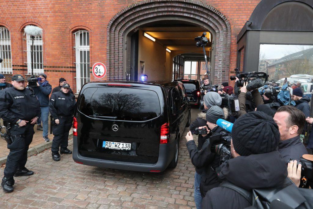 Alemania, ante una euroorden que traslada la crisis catalana a su territorio