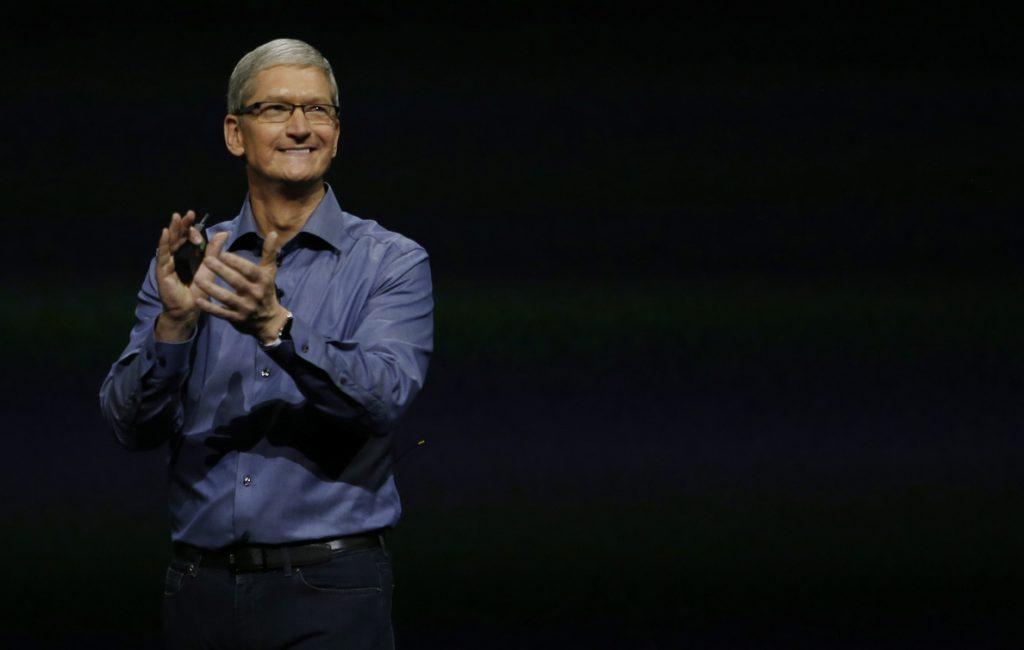 Apple lanza un iPad compatible con lápices digitales a un precio reducido para las escuelas