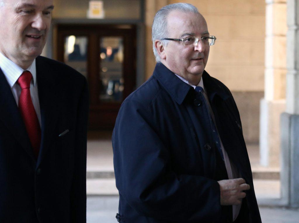 Exconsejero de Empleo andaluz dice que Guerrero tenía «suficiente libertad y responsabilidad» para gestionar ayudas