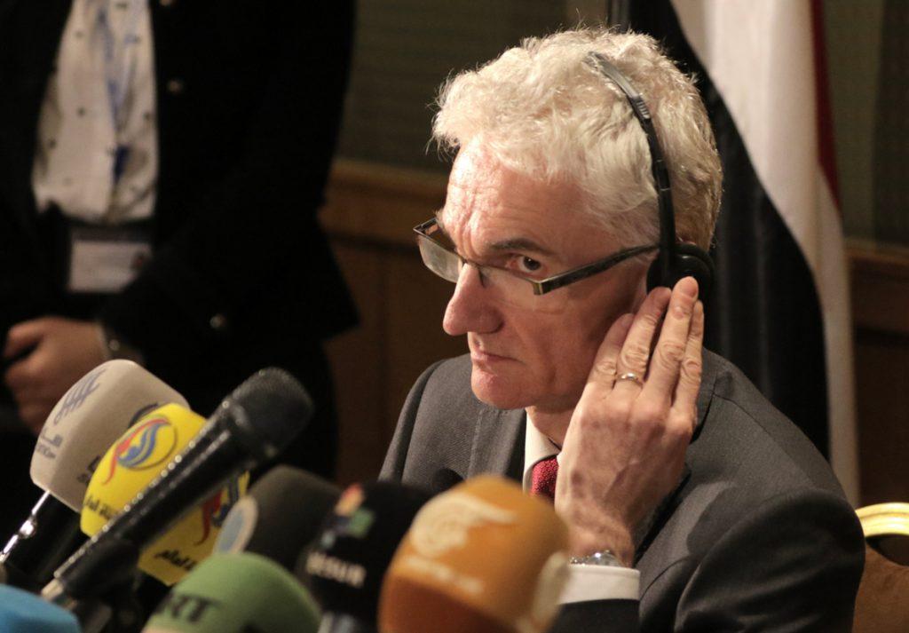 La ONU pide mayor decisión para observar la tregua en Siria