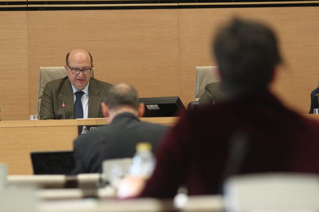 Tribunal de Cuentas indica que el 62% de los planes fiscalizadores para ayuntamientos funcionaron pero reclama mejoras