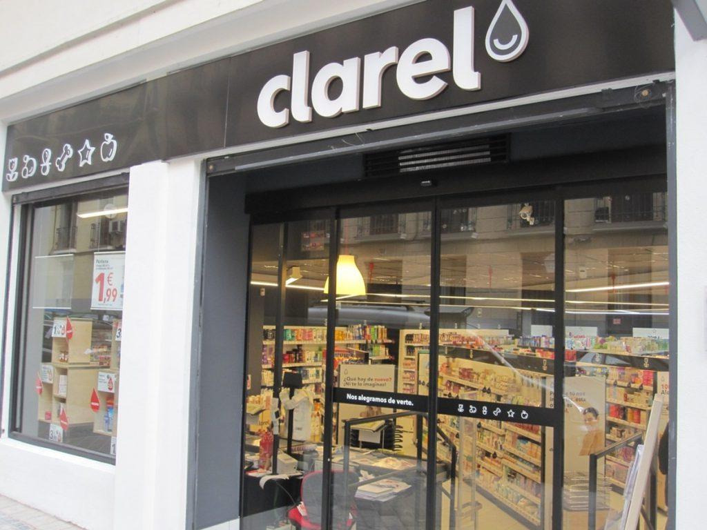 Clarel (Dia) elevó sus ventas un 2,6% en Iberia, pero tuvo un final de año «más débil» por Cataluña