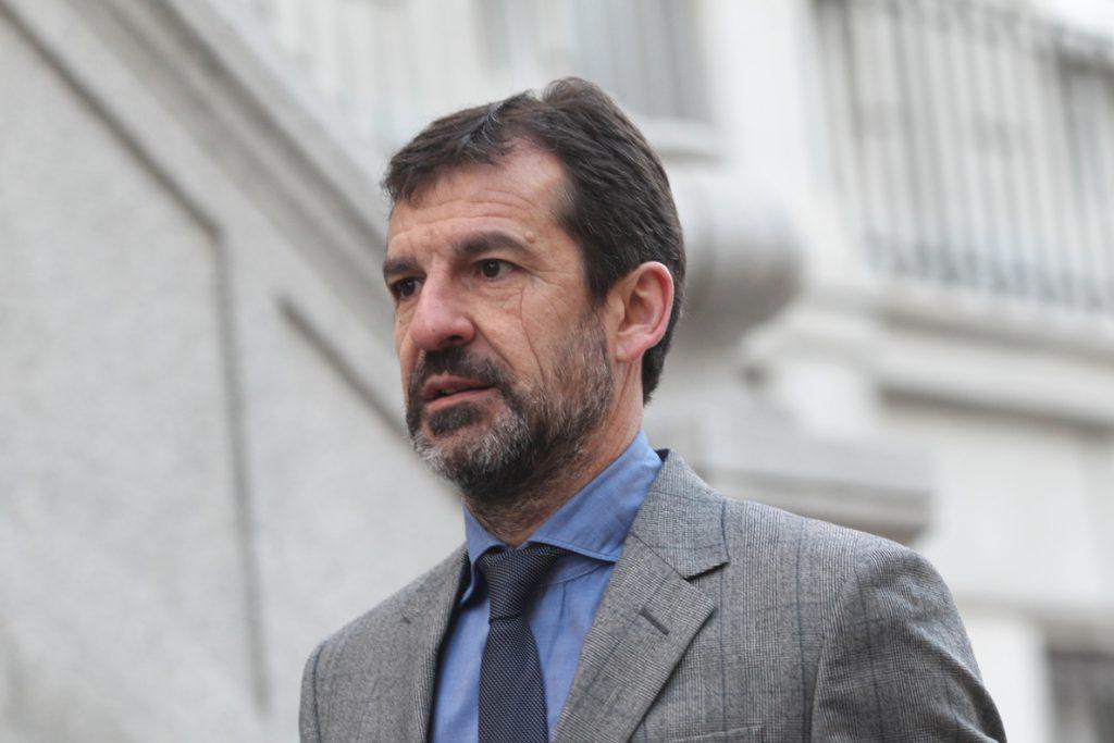 Un juez envía a Ferran López y la cúpula de Mossos a la AN por presunta sedición el 1-O