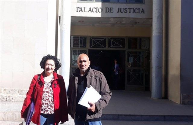 Juzgado pide al excoordinador de Esquerra Unida Valencia que documente las actividades desarrolladas en el viaje a Cuba