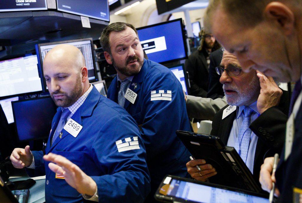 Wall Street abre mixto y el Dow Jones avanza un 0,42 %