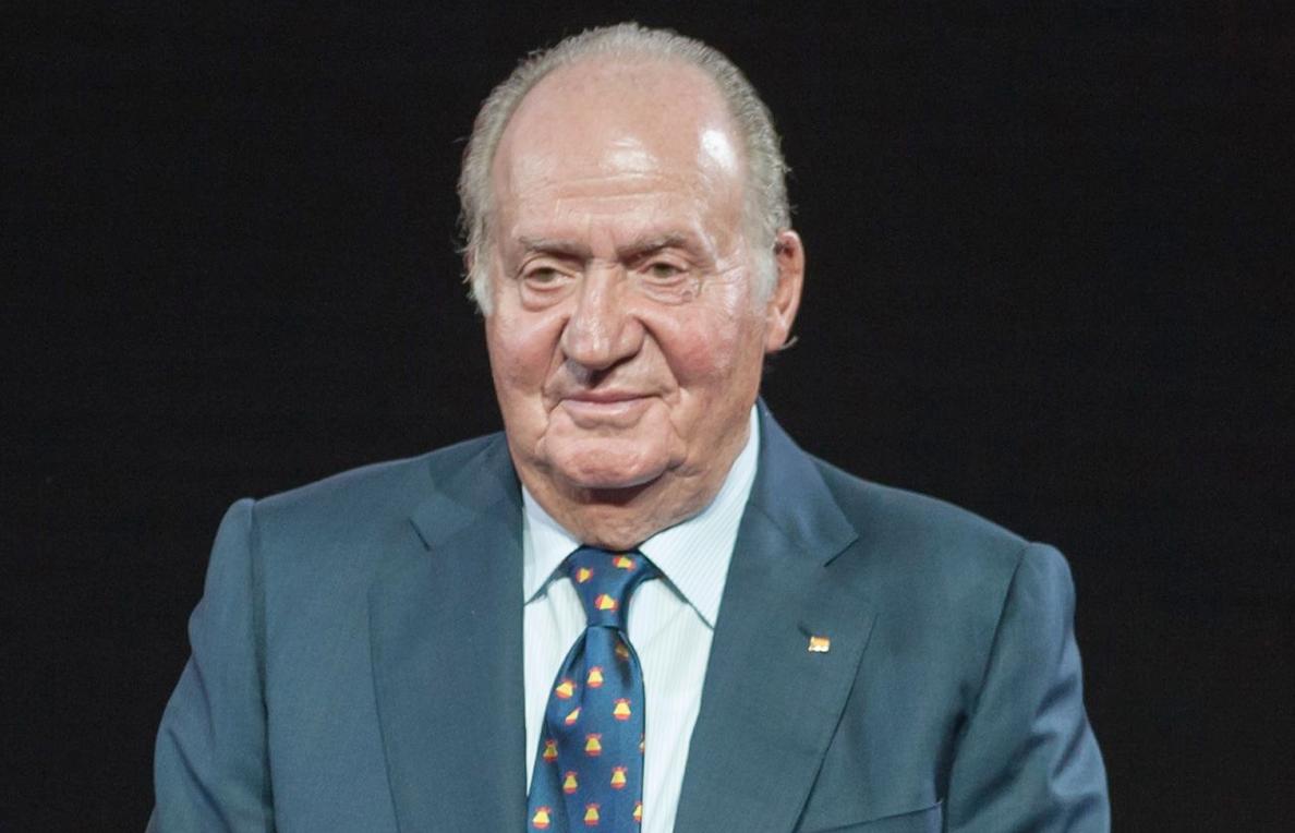 Juan Carlos I paga cuatro millones de euros a Hacienda: es su segunda regularización fiscal
