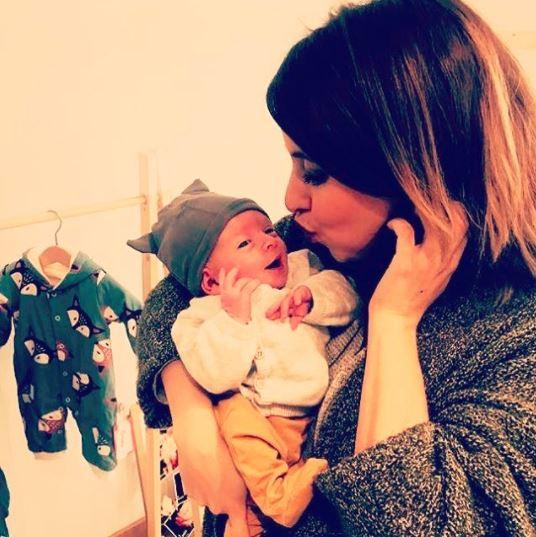 Nace el primer bebé concebido en España gracias a un wearable