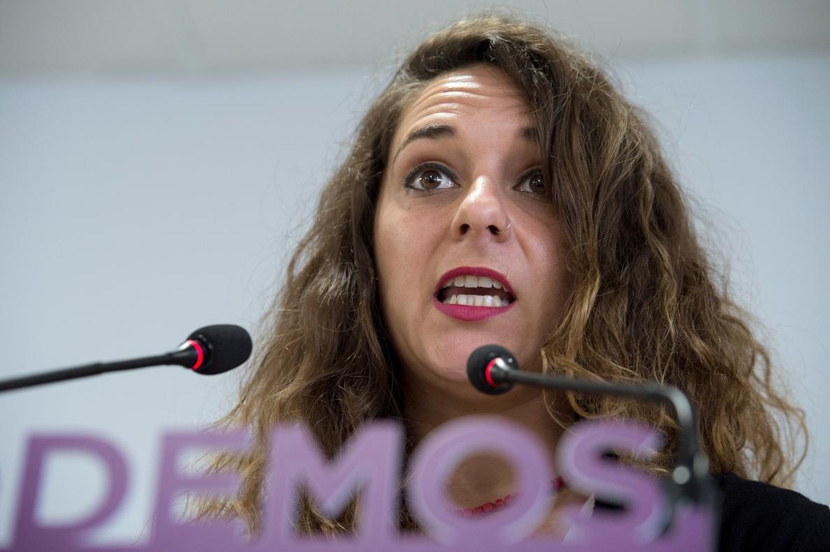 Podemos ve al PP detrás de la acusación de terrorismo en agresión de Alsasua