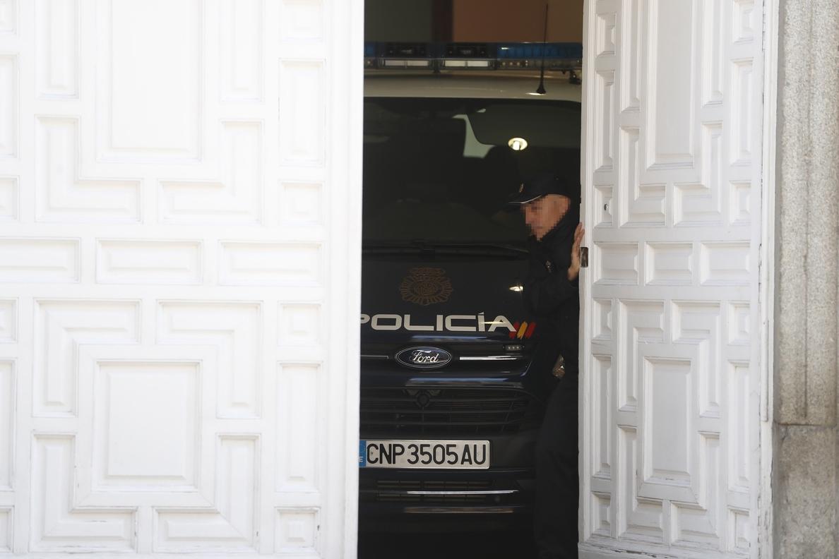 Sànchez cuestiona la «proporción» de su encarcelamiento al cumplir 6 meses