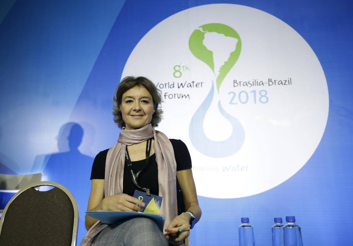 Tejerina asegura que el acuerdo de pesca con Marruecos respetará la sentencia del TJUE