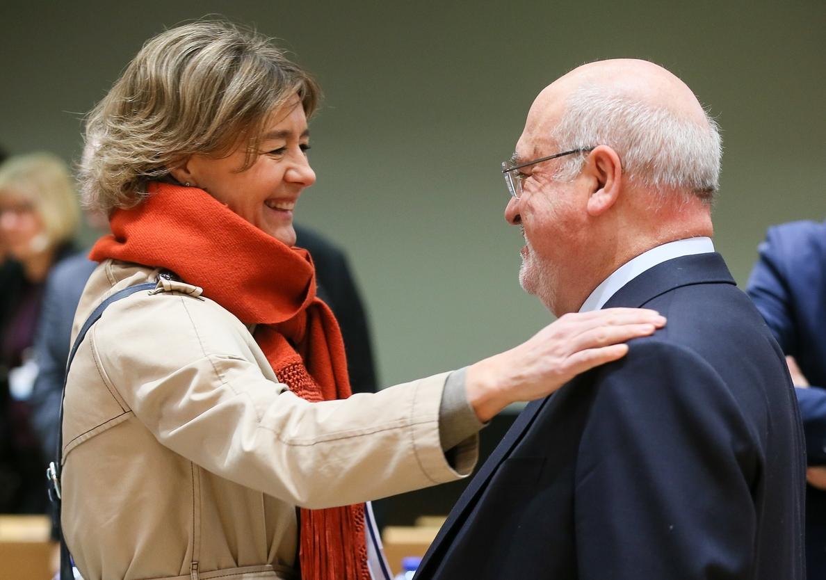 Los países de la UE aprueban un mandato para negociar el acuerdo de pesca con Marruecos