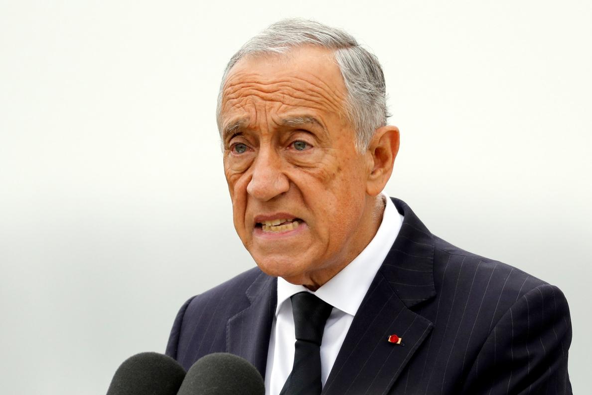 El presidente de Portugal inicia hoy una visita de Estado a España