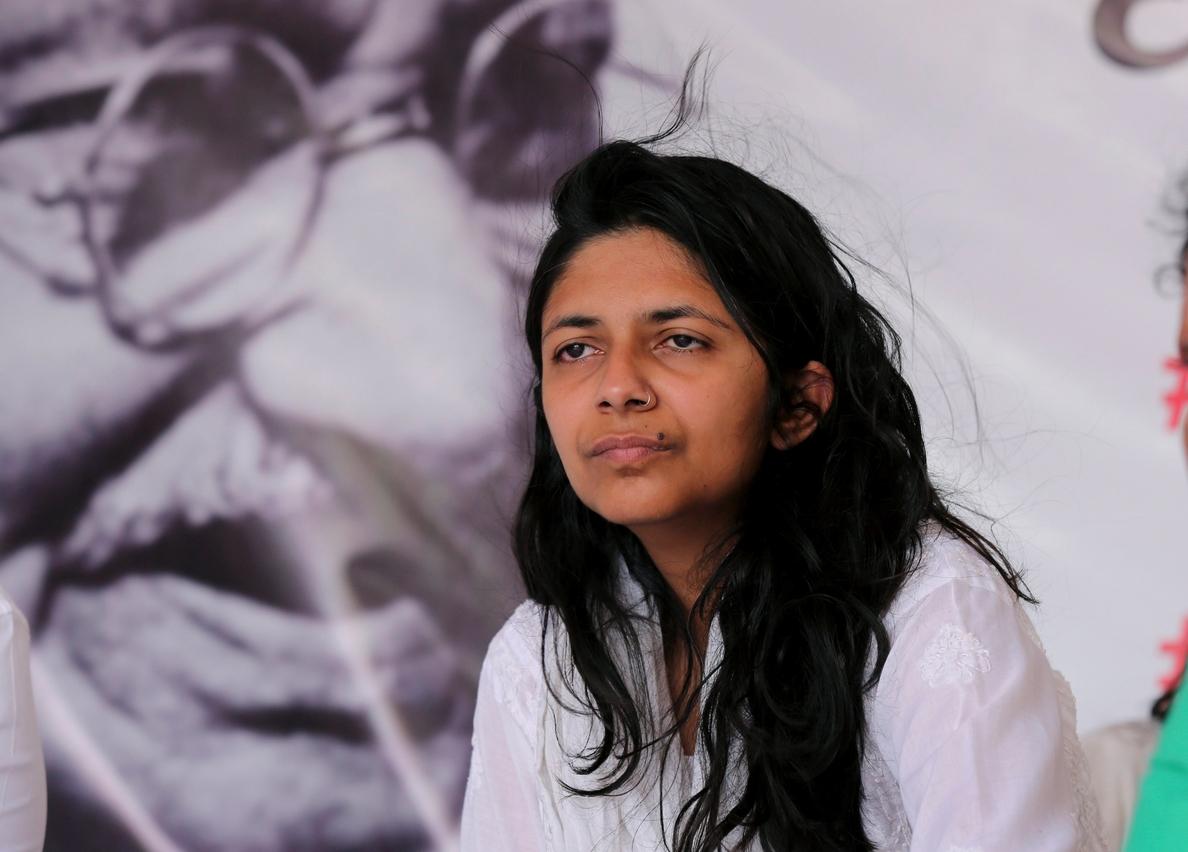 La India exige respuestas ante las violaciones de menores