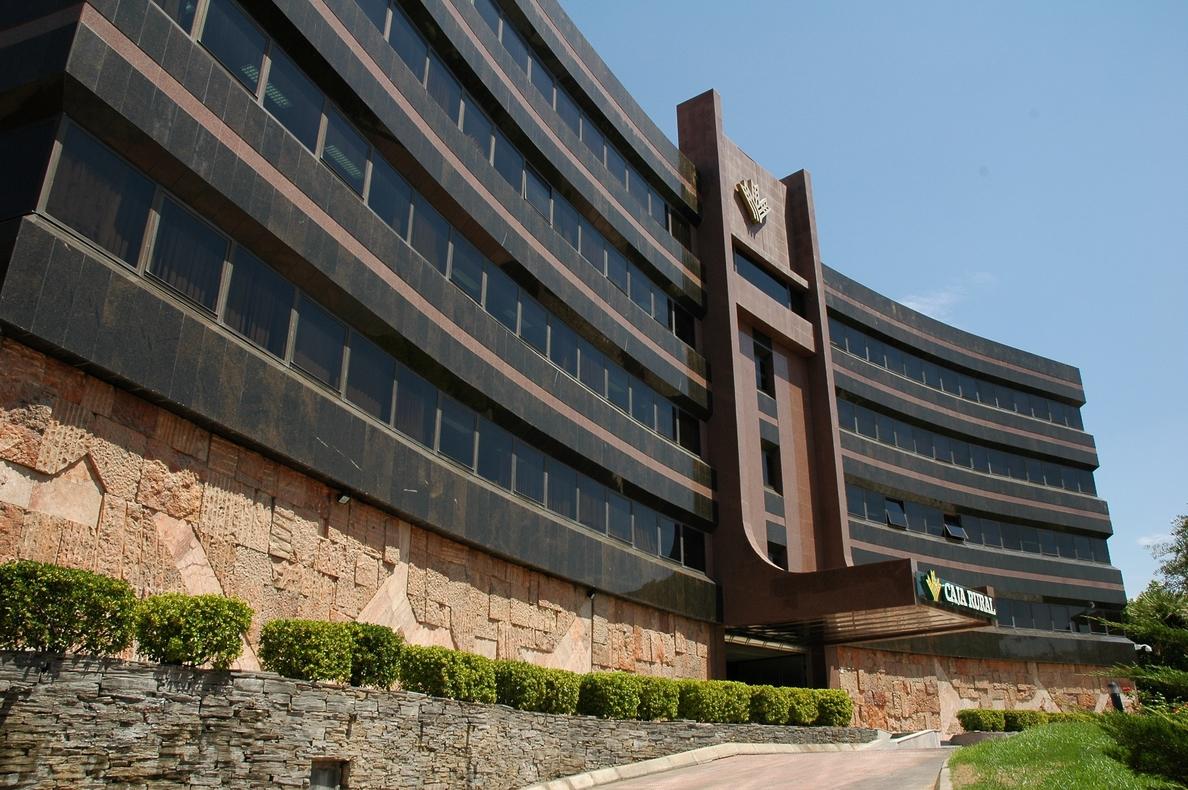 El 82% del capital de Caja Rural de Castilla-La Mancha estará representado en la asamblea general del viernes