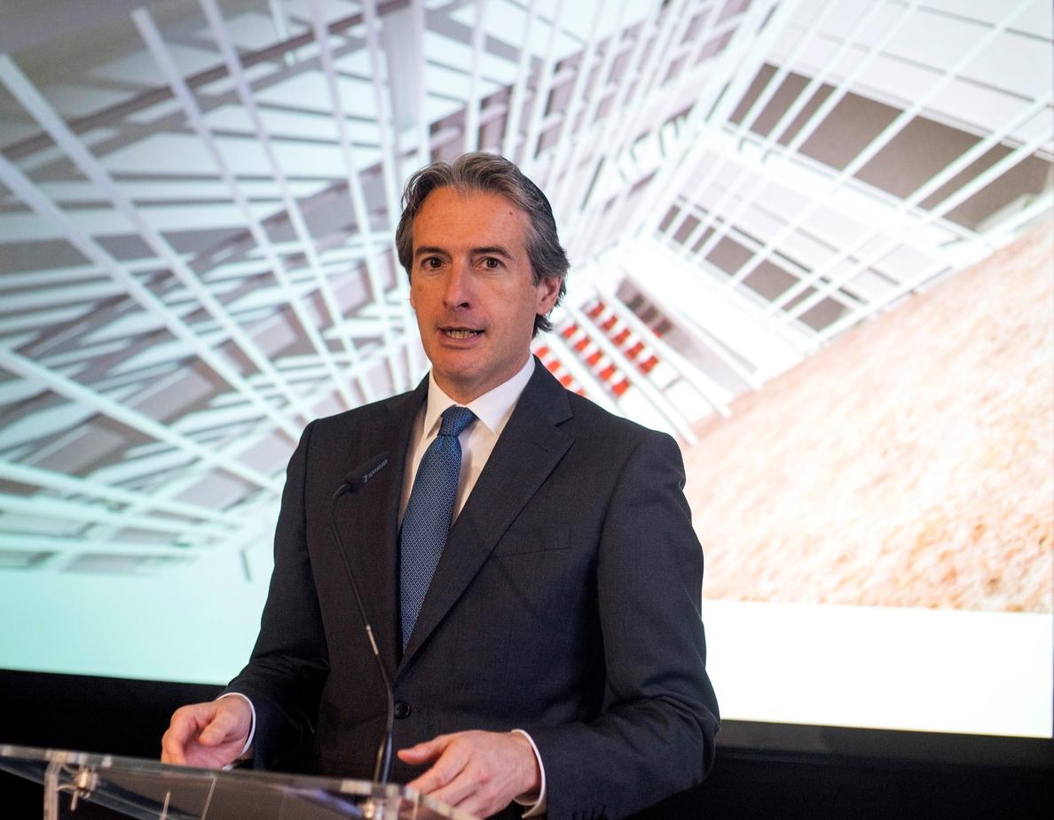 Fomento anuncia que ya hay acuerdo para desarrollar la operación Chamartín