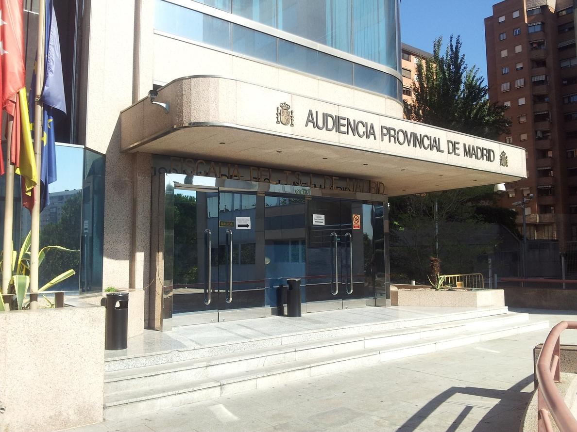 Juzgan el jueves a un acusado de estafar 1,8 millones de euros a la Fundación Federico García Lorca