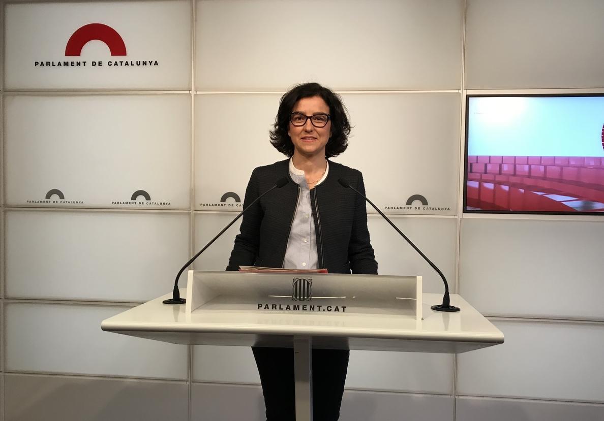 PSC cree que Torrent va a Suiza a «hacerse perdonar» la suspensión de la investidura de Puigdemont