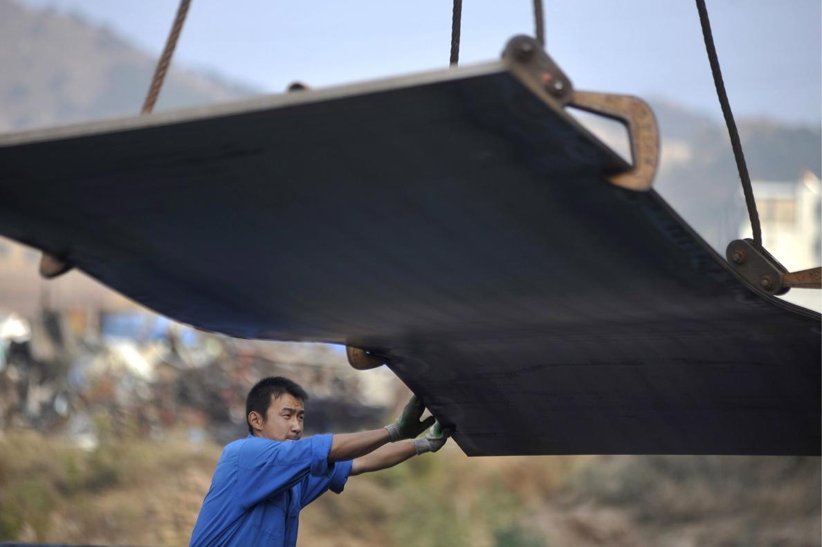La UE también acude a la OMC por los aranceles al acero y aluminio de EEUU