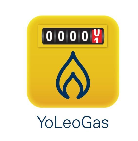 Las distribuidoras de gas lanzan una aplicación móvil para facilitar la lectura del contador