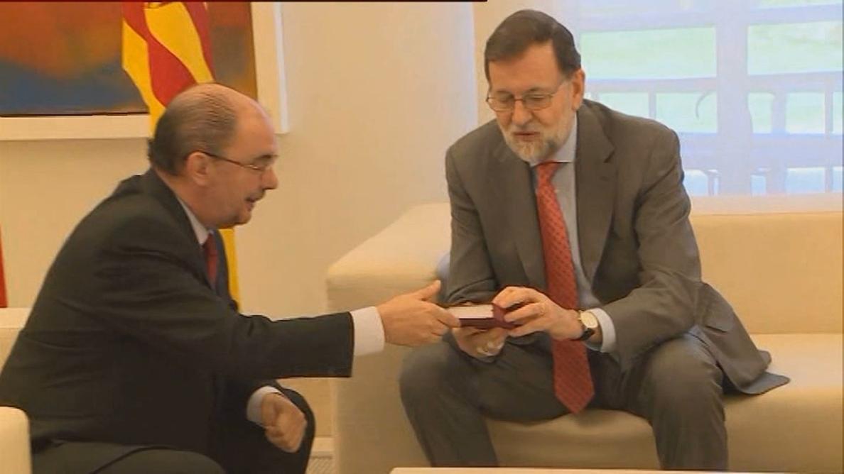 Andalucía y Aragón instan a pactar nuevo modelo de financiación autonómica sin esperar a un nuevo gobierno en Cataluña