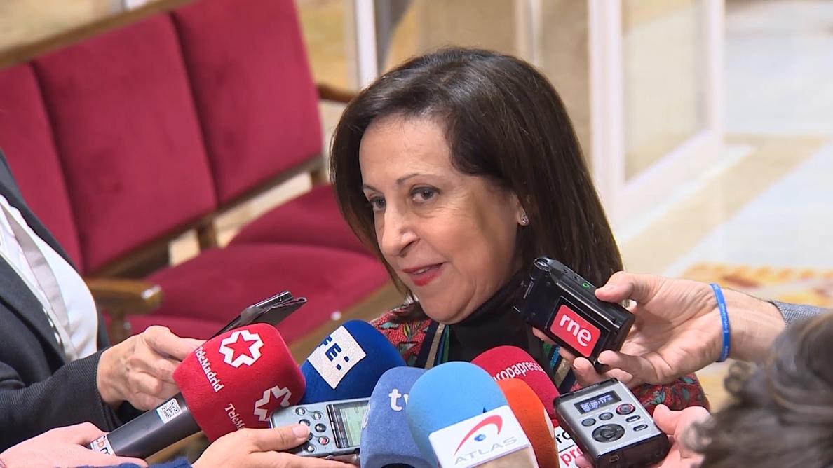 El PSOE quiere que el Congreso reconsidere los vetos a sus leyes tras la sentencia del Tribunal Constitucional