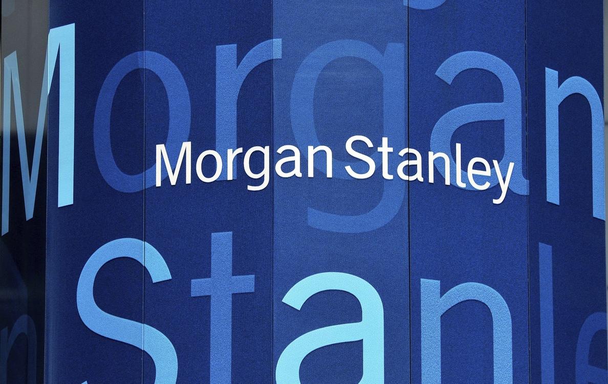 Los beneficios netos de Morgan Stanley suben un 38 % en el primer trimestre