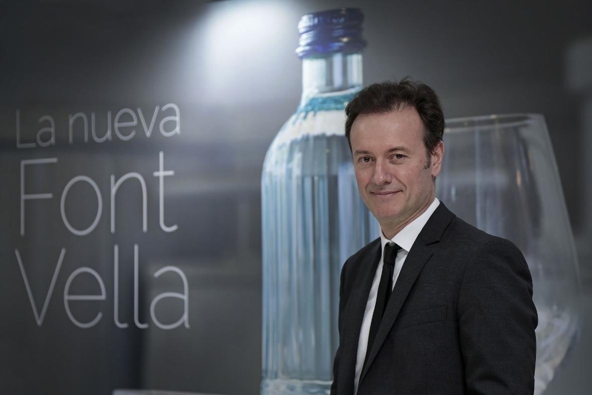 Aguas Danone incide en la apuesta por la innovación y en la necesidad de llevar hábitos de vida saludables