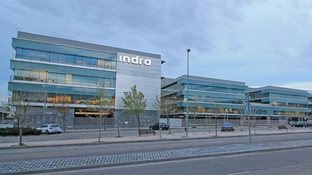 (Amp.) Indra e IVC potenciarán conjuntamente el desarrollo de stratups tecnológicas a escala internacional